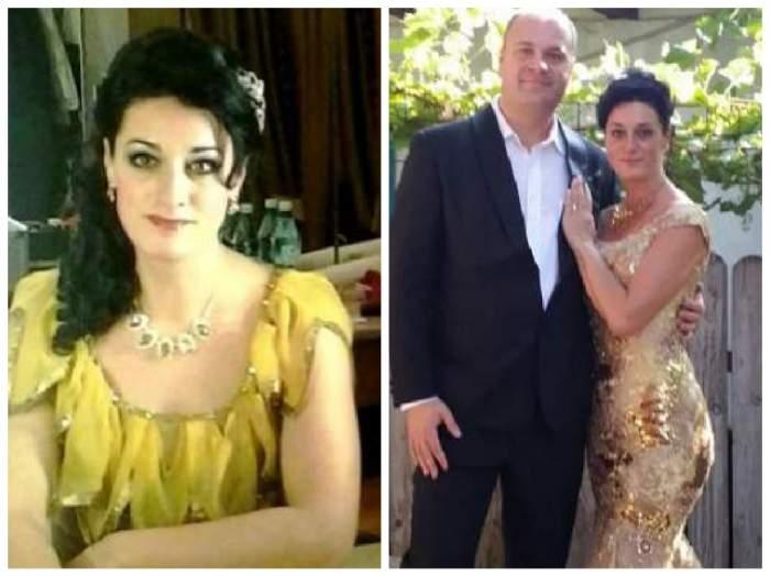 Colaj cu Maria Macsim Nicoară și soțul ei