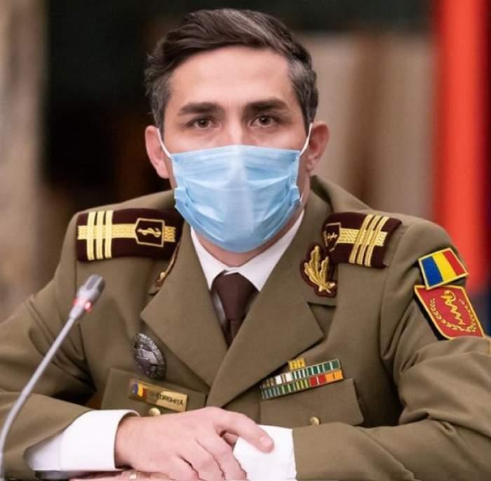 Când va începe România să facă a treia doză de vaccin anti-COVID-19. Anunțul făcut de Valeriu Gheorghiță