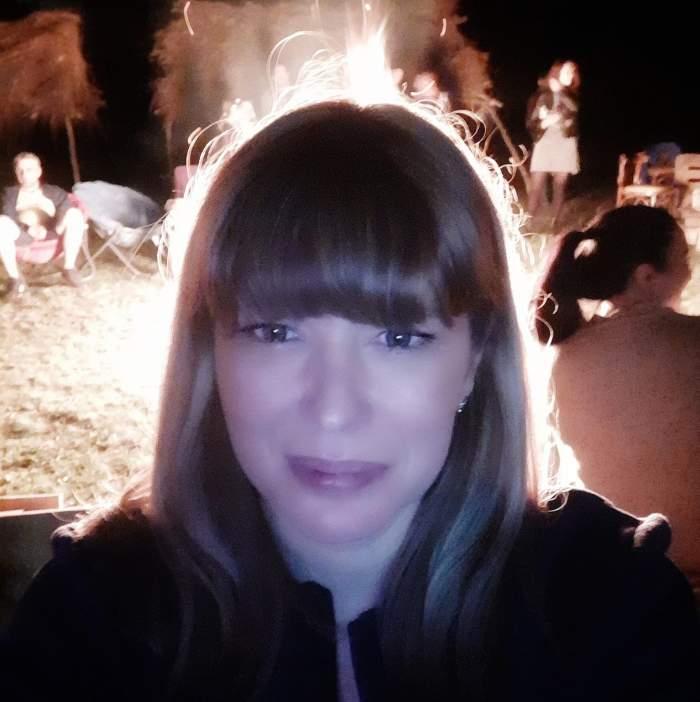 ivona beatrice selfie