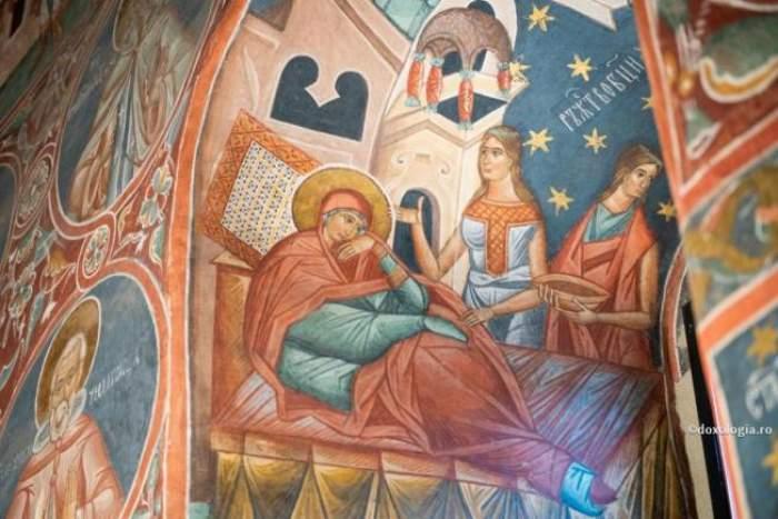 Nașterea Maicii Domnului sau Sfânta Maria Mică - tradiții și obiceiuri românești