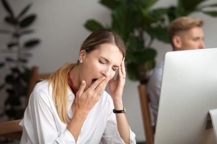Boli care provoacă somnolența. Ce înseamnă dacă îți e somn tot timpul.