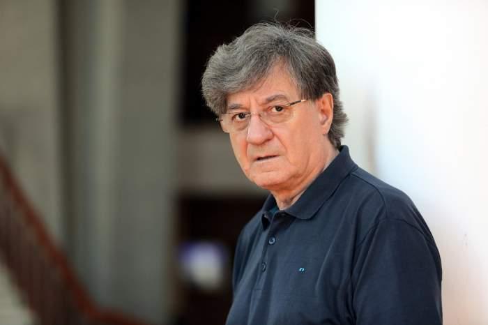 Trupul lui Ion Caramitru nu a fost încă ridicat de la spital. De ce își dorește familia atât de multă discreție
