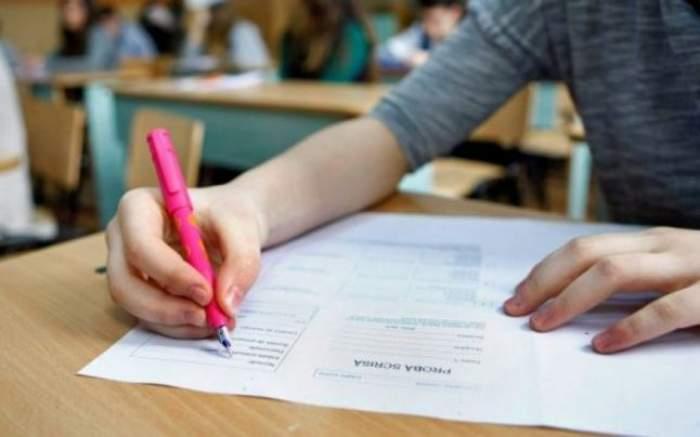 Când o să aibă loc Evaluarea Națională în anul 2022! Calendarul probelor pentru elevii de clasa a VIII-a