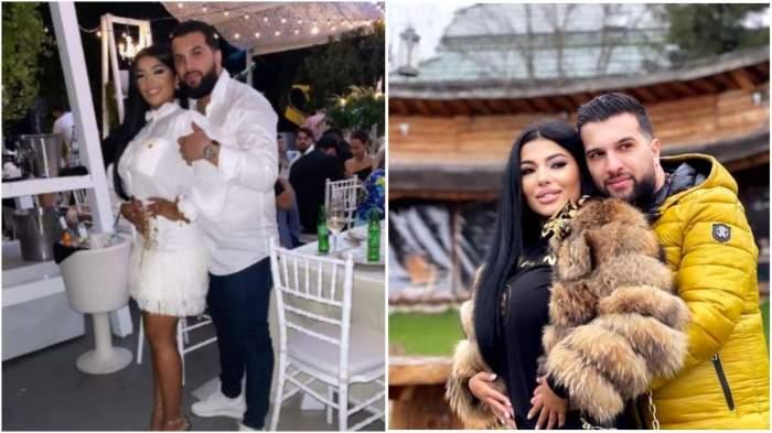 Prima reacție a logodnicei lui Tzancă Uraganu, după declarațiile soției sale din acte. Ce a postat pe rețelele de socializare Alina Marymar / FOTO