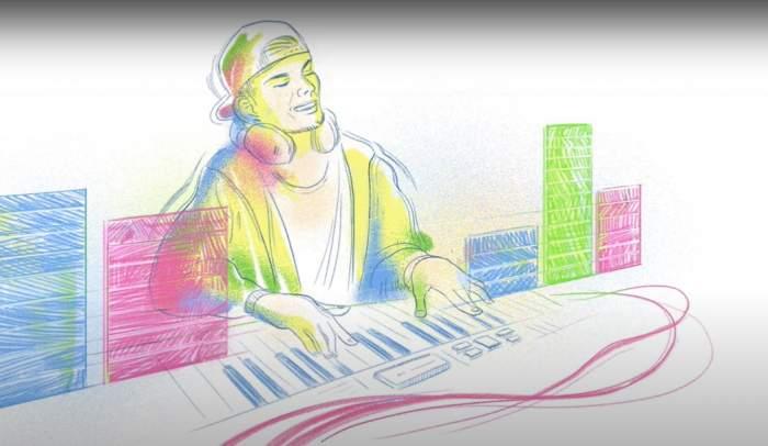 Tim Bergling sau Avicii, omagiat de Google în ziua în care ar fi împlinit 32 de ani. Moartea misterioasă a faimosului DJ