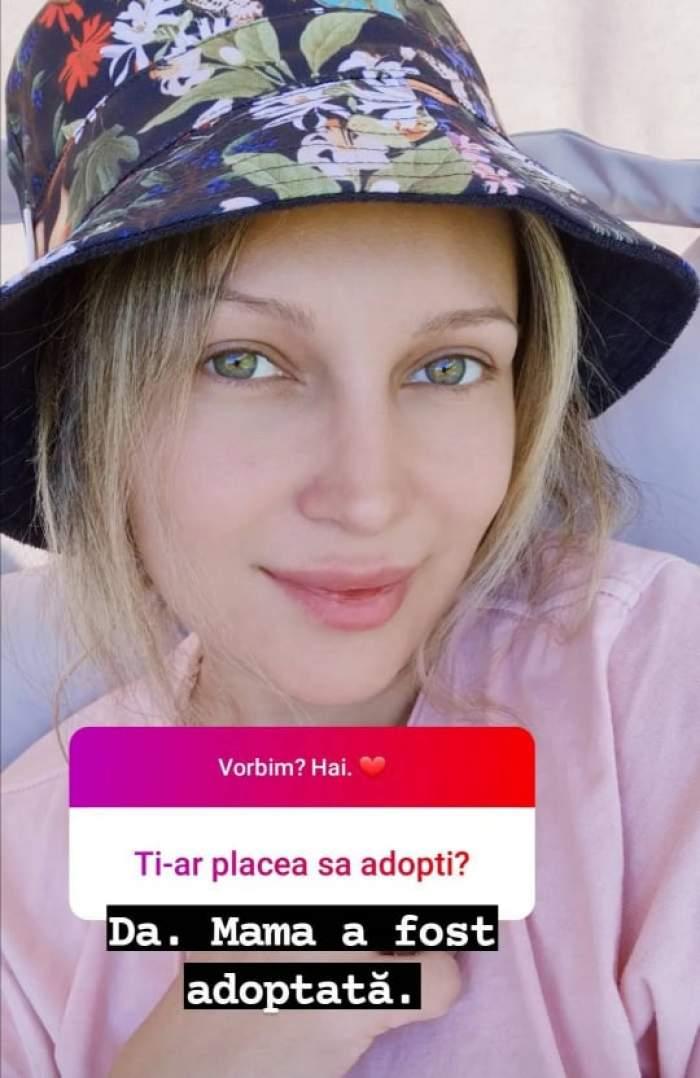 Răspunsul oferit de Lora pentru internauți