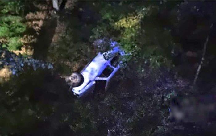 Accident mortal în Reșița! Un cetățean austriac beat și cu mașina neînmatriculată a ucis o femeie