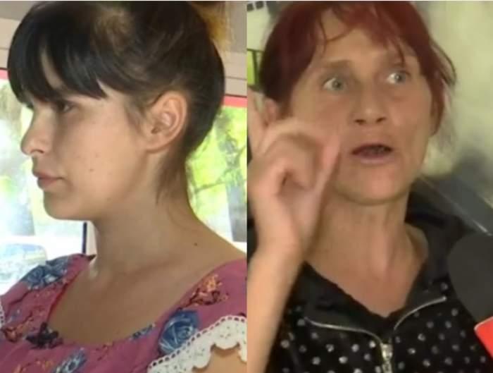 """Acces Direct. Scandal între bunica gemenilor din Ploiești și Alina. Prietena Andreei ar fi avut o aventură cu tatăl copiilor: """"De la asta v-ați luat"""" / VIDEO"""