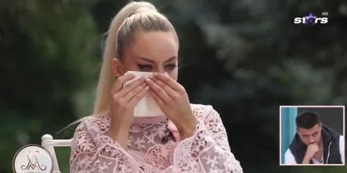 """Raluca nu îl poate uita pe fostul iubit, deși știe că este toxic pentru ea. Tânăra și-a spus povestea în noul sezon Mireasa: """"Cea mai mare greșeală"""""""
