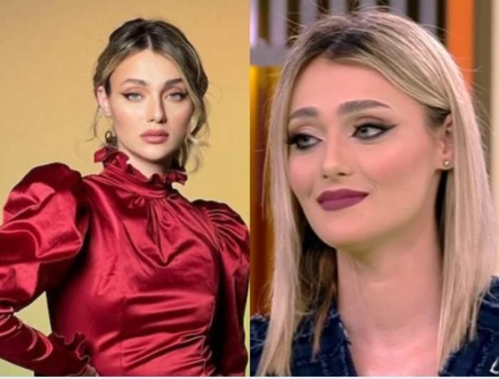 """Cine este Georgiana Rotaru, cea de-a patra tânără propusă pentru postul de asistentă a emisiunii Acces Direct: """"De la 14 ani sunt model"""" / VIDEO"""