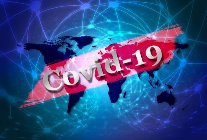 A fost actualizată lista țărilor cu risc epidemiologic. Bulgaria a intrat în zona roșie
