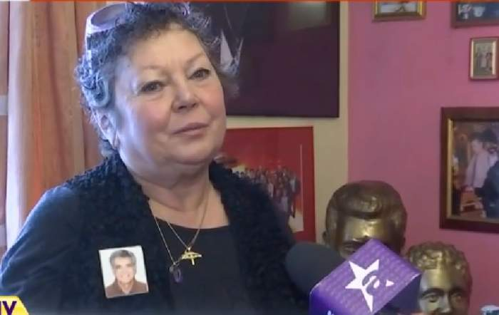 Anca Pandrea, internată de urgență la Brașov. Actrița a leșinat pe stradă