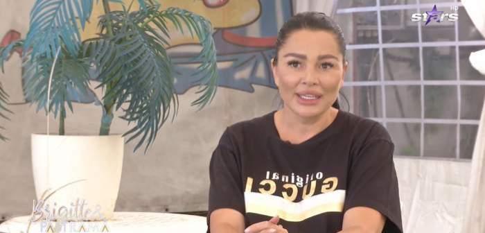 """Florin Pastramă și-a certat muncitorii pentru binele soției sale. Brigitte a fost profund impresionată: """"A crezut că mă pierde"""" / VIDEO"""