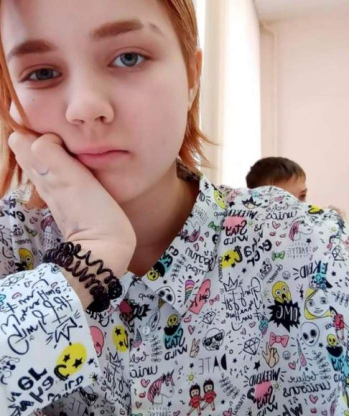 Secretul fetei de 13 ani, însărcinată cu un băiat de 10