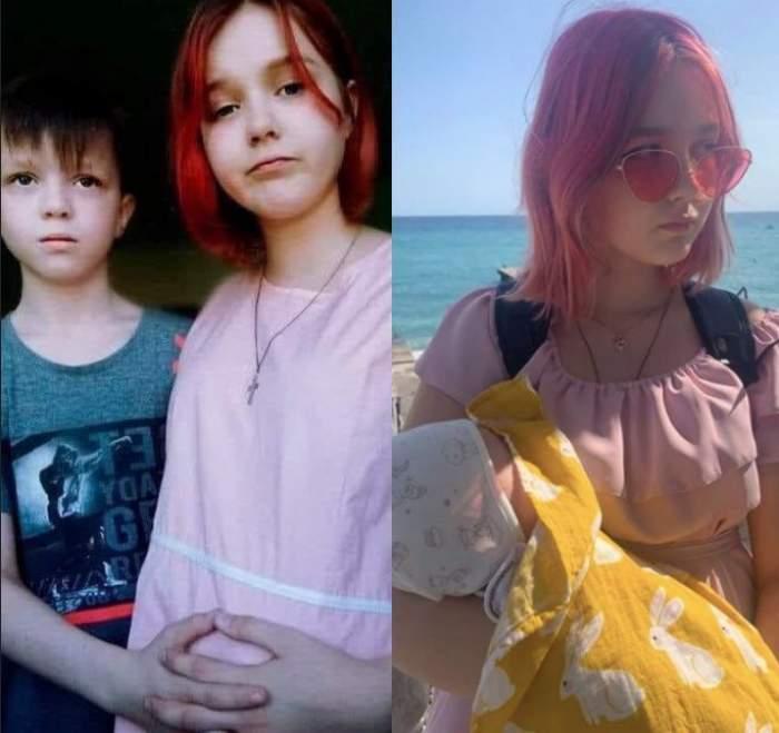 Fetița care la 13 ani a rămas însărcinată cu un băiețel de