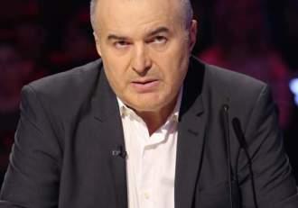 """Florin Călinescu a ajuns victima hackerilor! Ce a apărut pe pagina de socializare a actorului: """"Toate lasă urme"""""""