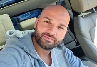 """Andrei Ștefănescu, atacat în parc după ce s-a anunțat că are COVID-19: """"Cineva m-a gonit astăzi"""""""